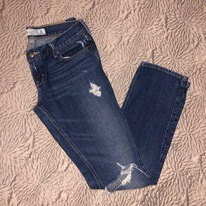 Hollister Jeans size 3S